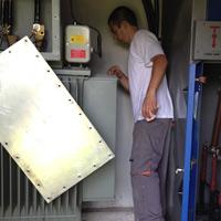 Maintenance électrique à Verdun et en Meuse