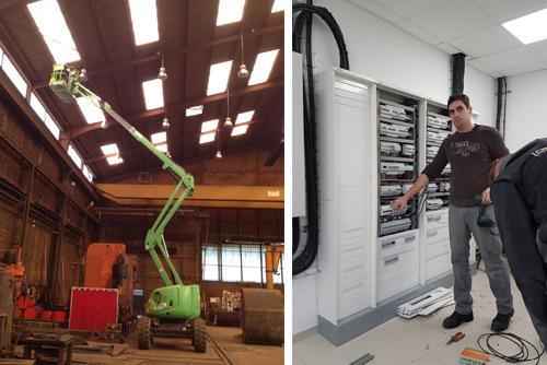 Lorr'Elec : électricité courant fort pour les entreprises à Verdun et en Meuse (55)