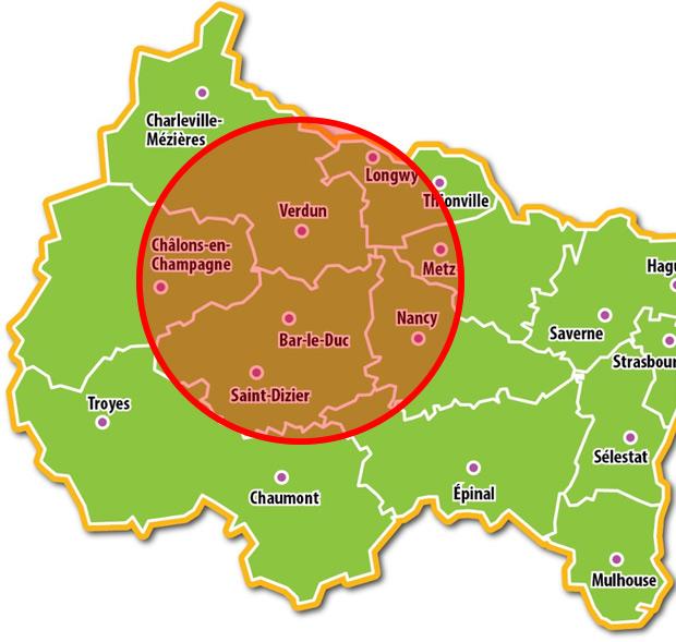 Electricité générale à Verdun, en Meuse et en lorraine